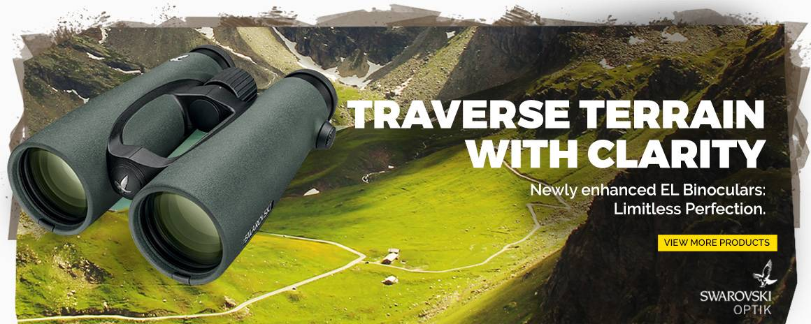 TRAVERSE TERRAIN WITH CLARITY