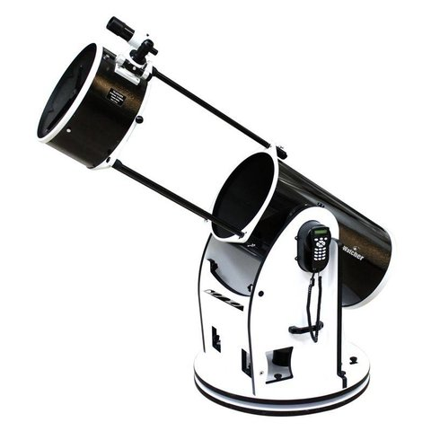 "Sky Watcher 16"" GoTo Collapsible Dobsonian"