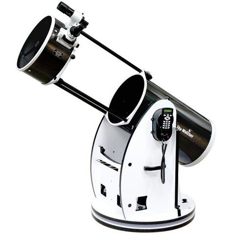 "Sky Watcher 14"" GoTo Collapsible Dobsonian"