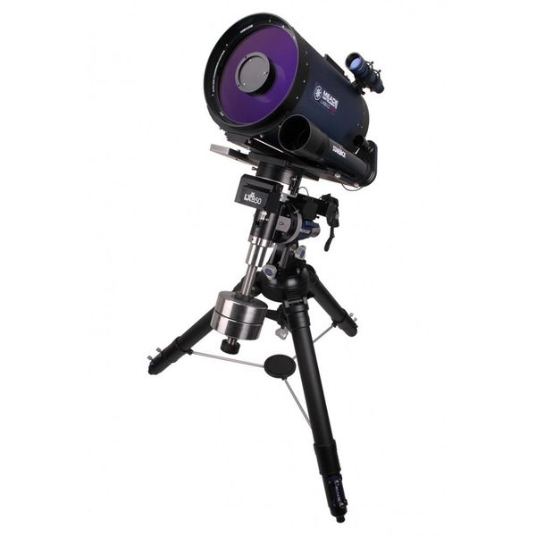 MEADE INS'T MEADE 14IN. F/8 LX850-ACF w/UHTC and StarLock
