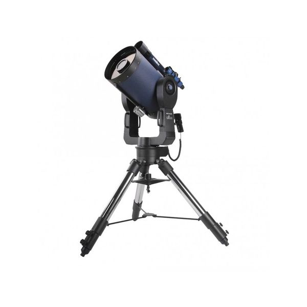 MEADE INS'T MEADE 12 in. f/8 LX600-ACF  w/UHTC and StarLock