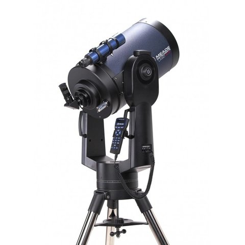 MEADE 10 in. LX90-ACF w/UHTC