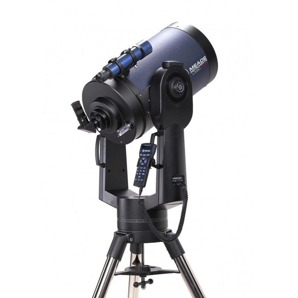 MEADE INS'T MEADE 10 in. LX90-ACF w/UHTC