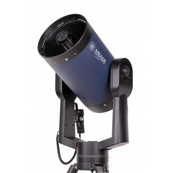 MEADE INS'T MEADE 12 in. f/10 LX90-ACF w/UHTC