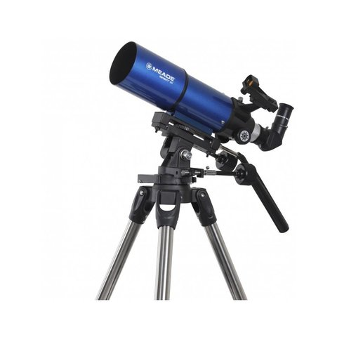 MEADE Infinity 80 mm Altazimuth Refractor