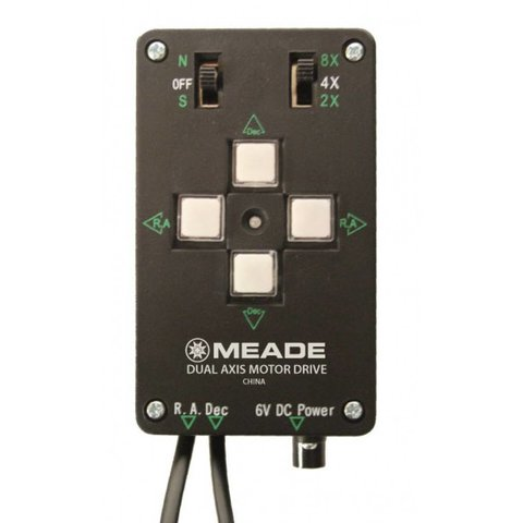 MEADE Dual Axis Motor Drive