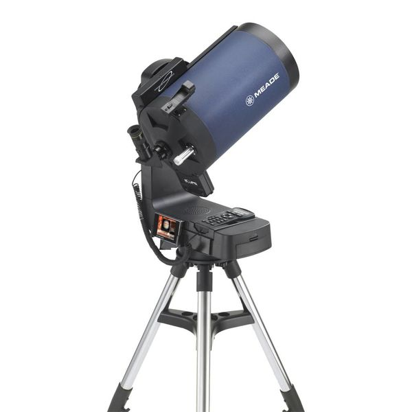 MEADE INS'T MEADE LS8-ACF w/UHTC
