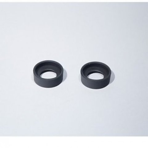Swift Model #801R Right & Left Eyecup Set