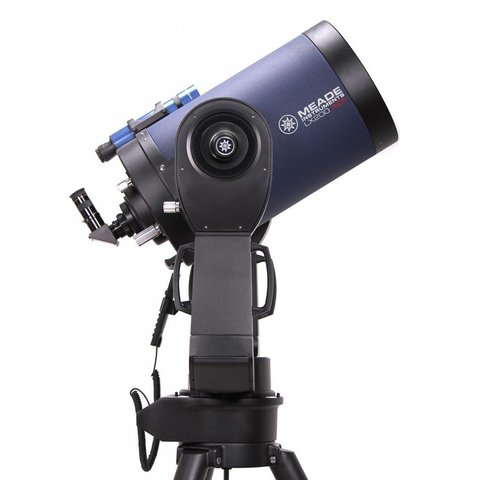 MEADE 10IN LX200-ACF F/10 WITH STANDARD FIELD TRIPOD