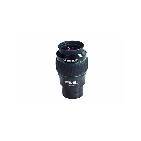 "MEADE MWA Eyepiece 15mm (2 "") Waterproof Eyepiece"