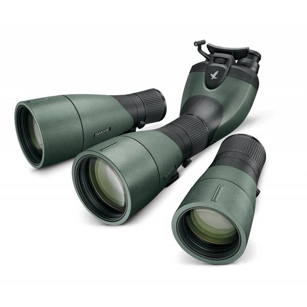 SWAROVSKI OPTIK Swarovski BTX Binocular Style Modular Spotting Scope Eyepiece
