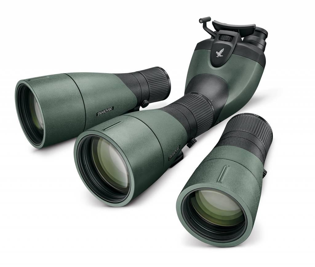 33821cd2b7 Swarovski BTX Binocular Spotting Scope Eyepiece from Land Sea & Sky ...