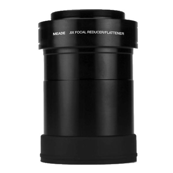 MEADE INS'T Meade Series 6000 2 inch Flattener / 0.8X Reducer