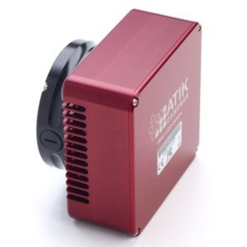 Atik 383L+ Mono CCD Camera