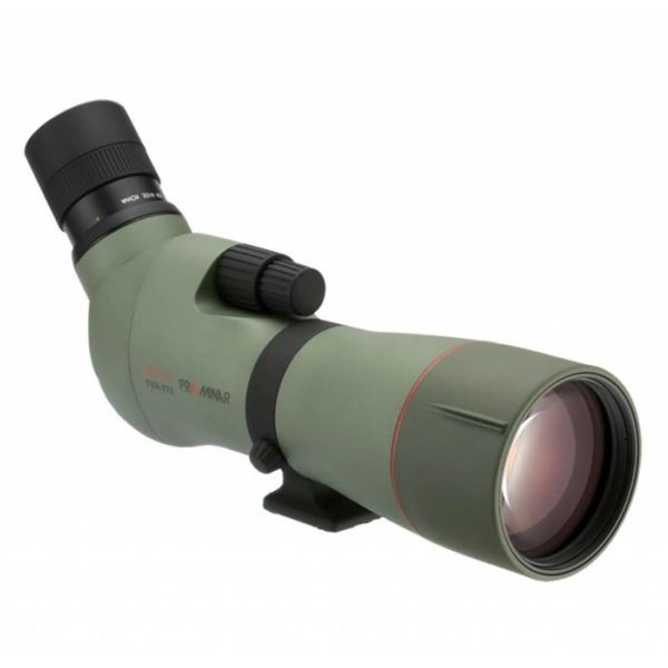KOWA KOWA 77 MM PROMINAR XD SPOTTING SCOPE, ANGLED BODY