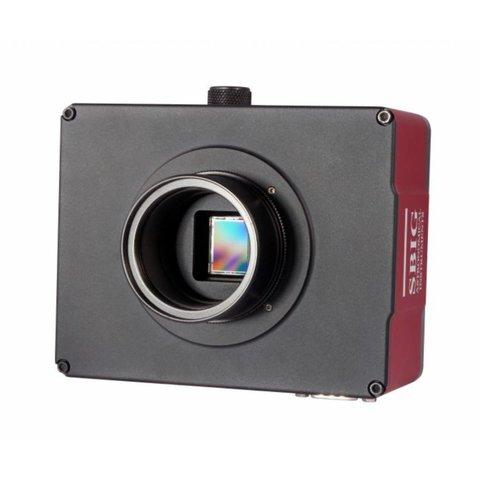 SBIG STF-8300M Monochrome CCD Camera