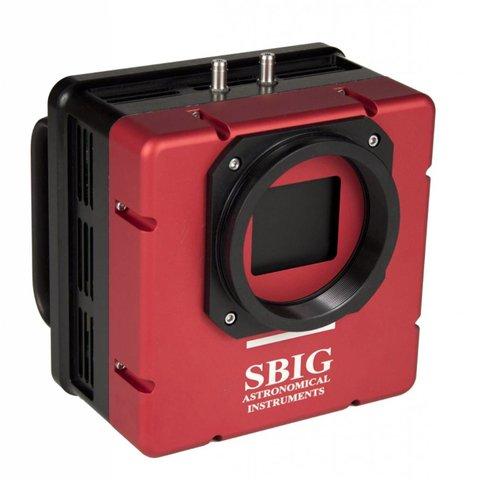 SBIG STXL-11002 - class 1 CCD Camera