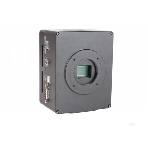 SBIG STF-8050SC Color (Truesense Sparse Color) CCD Camera