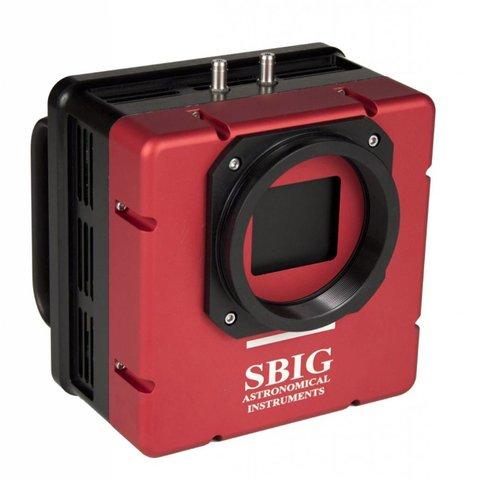 SBIG STXL-11002 - class 2 CCD Camera
