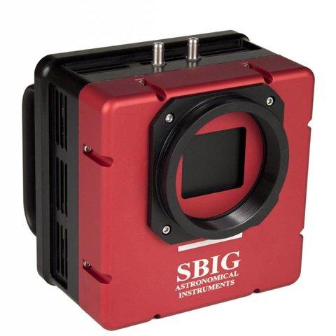 SBIG STXL-16200M - class 2 CCD Monochrome CCD Camera