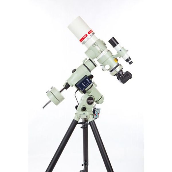 TAKAHASHI TAKAHASHI FSQ-106EDX4 QUADRUPLET REFRACTOR TELESCOPE