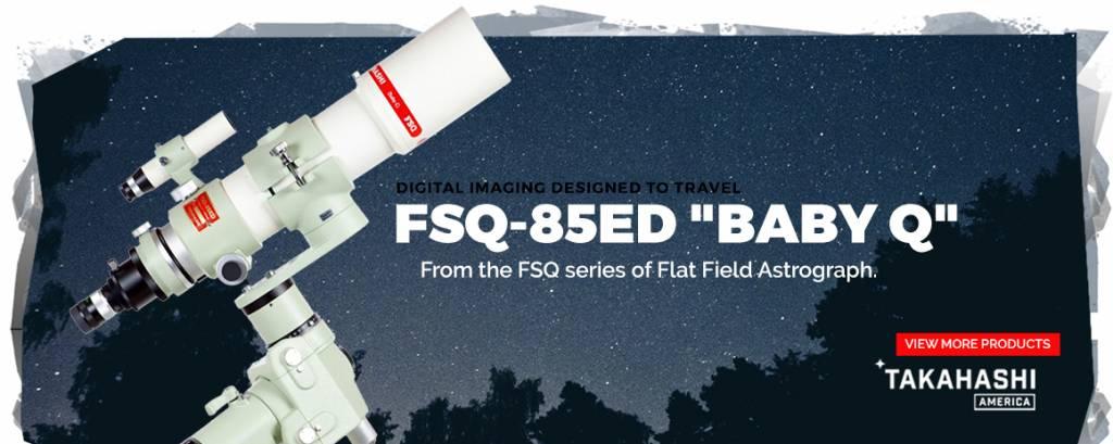 "FSQ-85ED ""BABY Q"""