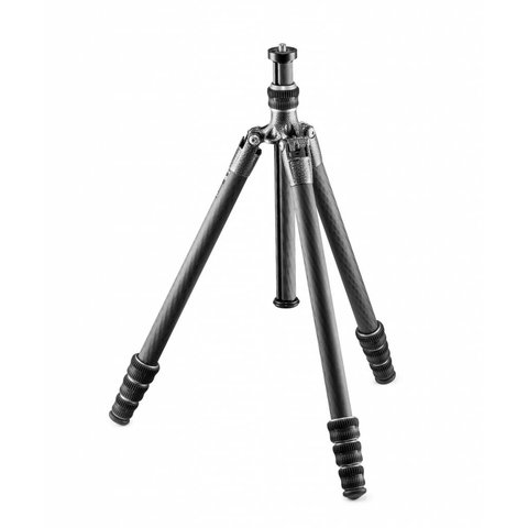 Gitzo Traveler Series 1 4 section Tripod Legs
