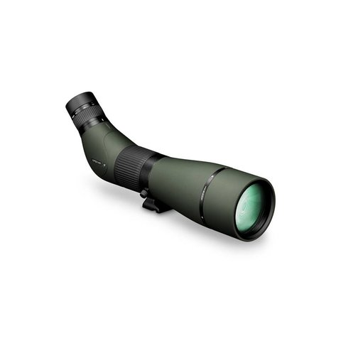 Vortex Viper 85 mm Spotting Scope Angled - HD