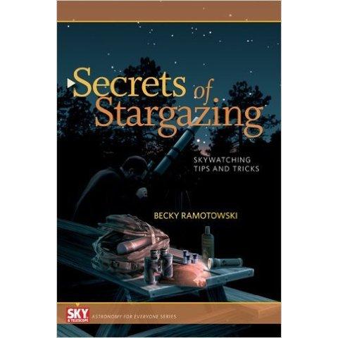 SKYPUB SECRETS OF STARGAZING