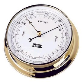 WEEMS & PLATH WEEMS & PLATH ENDURANCE 085 BAROMETER