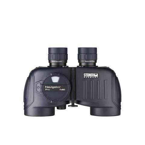 Steiner Navigator Pro C 7x50 Marine Binocular