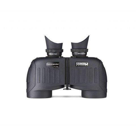 Steiner Commander 7x50 Marine Binocular