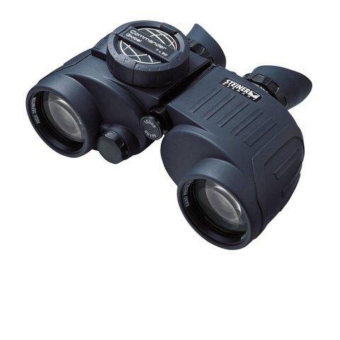 Steiner Commander Global 7x50 Marine Binocular