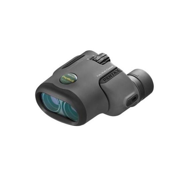 PENTAX PENTAX 6.5X21 PAPILIO II Binoculars