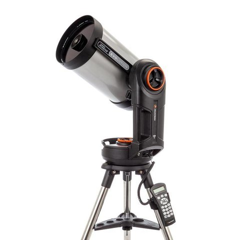 Celestron Nexstar Evolution 8 Bundle