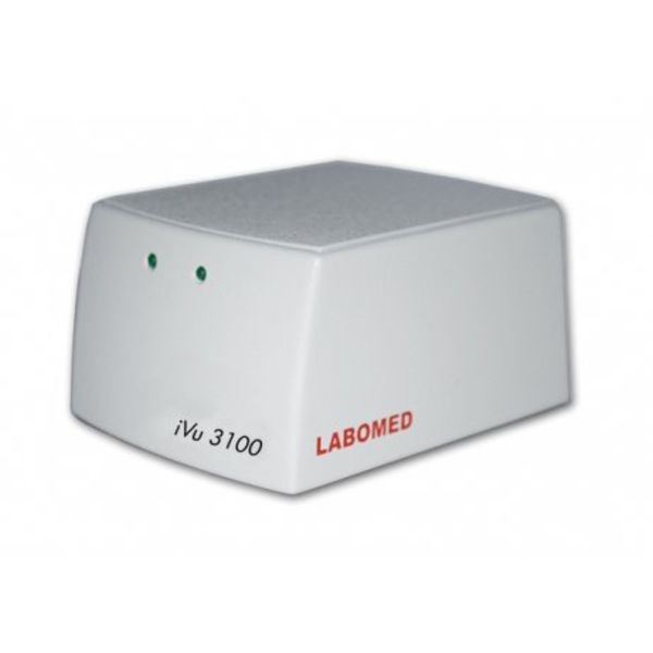 LABO AMERICA INC. LABOMED IVU3100 W/CXL ADAPTER