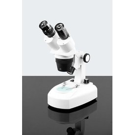 VIEW SOLUTIONS, INC. VIEW SOLUTIONS 10X/30X STEREO MICROSCOPE
