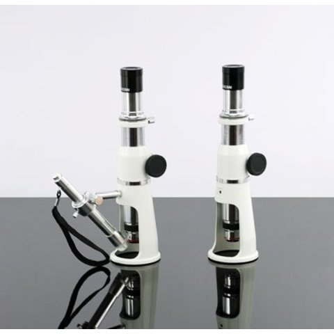 VIEW SOLUTIONS 50X MEASURING MICROSCOPE