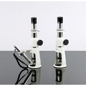 VIEW SOLUTIONS, INC. VIEW SOLUTIONS 40X MEASURING MICROSCOPE