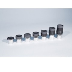 Eyepieces & Barlows