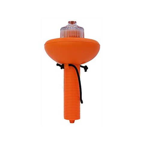 WEEMS & PLATH SOS DISTRESS LIGHT - ELECTRONIC FLARE