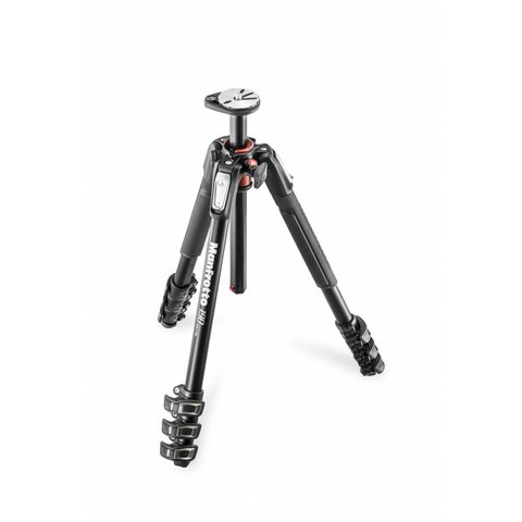 MANFROTTO 190XPRO 4-SECTION TRIPOD