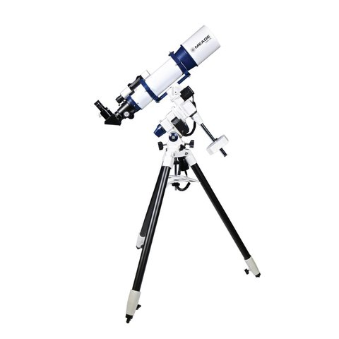 "MEADE LX85 5"" Achromatic Refractor"