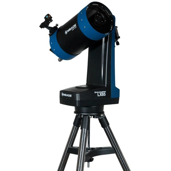 "MEADE INS'T MEADE LX65 6"" ACF Reflector"