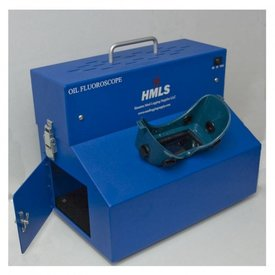 Houston Mud Logging Supplies HMLS OIL FLUOROSCOPE