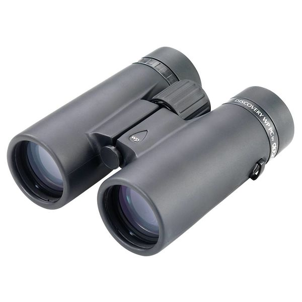 Opticron DISCOVERY 8X42 WP PC ROOF PRISM BINOCULARS