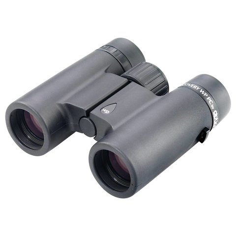 DISCOVERY WP PC 8X32 ROOF PRISM BINOCULARS