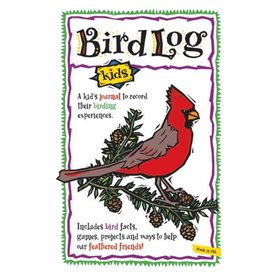 INGRAM CONTENT GROUP (books) Bird Log Kids