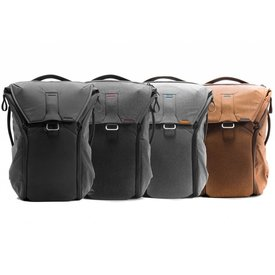PEAK DESIGN Peak Design Everyday Backpack 30L - Ash