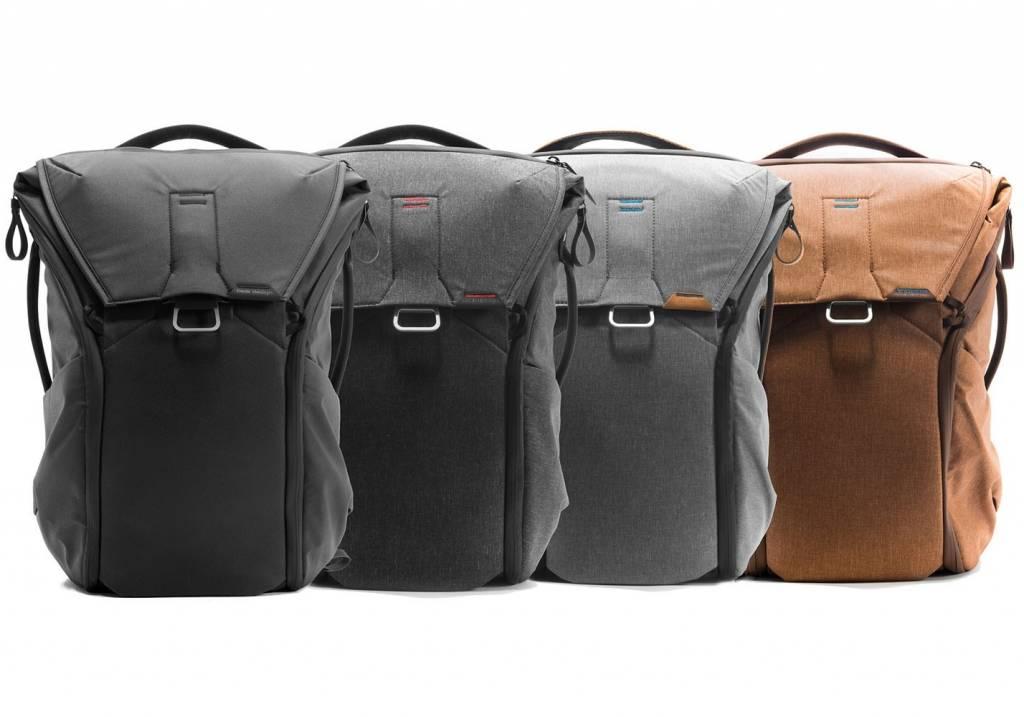 486e0c38e1 Peak Design Everyday Backpack 20L - Charcoal